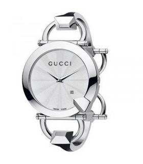SEIKO Premier Alarm Chronograph Stainless Steel Bracelet SNAF17P1