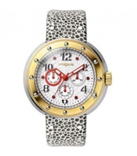Fossil  Gold Stainless Steel Bracelet ES2820