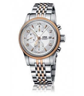 Emporio ARMANI Chronograph  Leather Strap AR2494