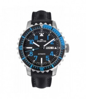 FORTIS Dornier GMT 402.35.41 LSP