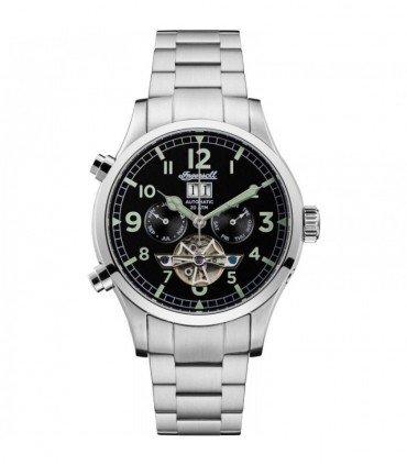 ORIS Aquis Automatic Silver Stainless Steel Bracelet 0173377324157-0782105PEB