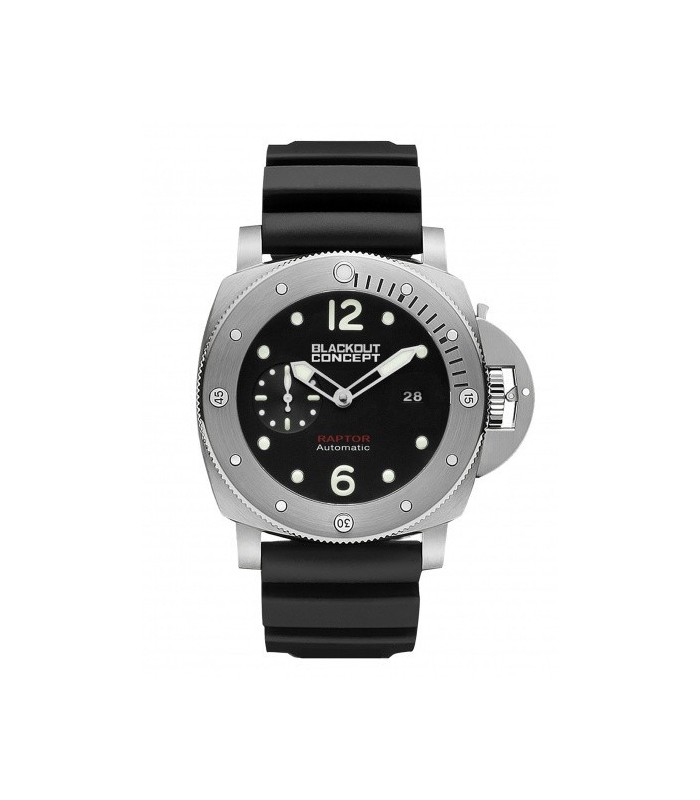 ORIS Artix GT Skeleton Automatic Black Leather Strap 0173477514133-0752109FC