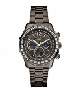 BULER Mountain Quest Chronograph Stainless Steel Bracelet  04112