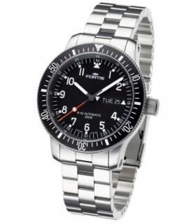 SEIKO Premier Chronograph Perpetual Steel Bracelet SPC057P1
