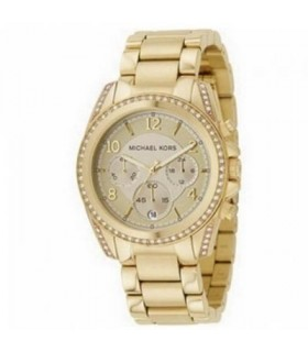 BURBERRY Chronograph Stainless Steel Bracelet BU9351