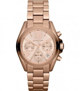 TW STEEL Canteen Rose Gold Chrono Stainless Steel Bracelet TW307